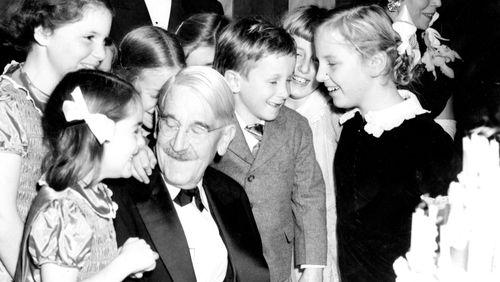 Épisode 3 : John Dewey, pédagogue expérimental