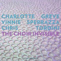 The choir invisible - Vinnie Sperrazza