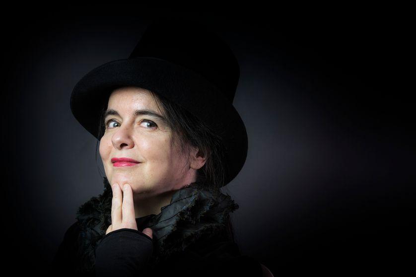 Amélie Nothomb pour son nouveau roman,  Les Aérostats  :  Toute littérature qui frappe est de la grande littérature