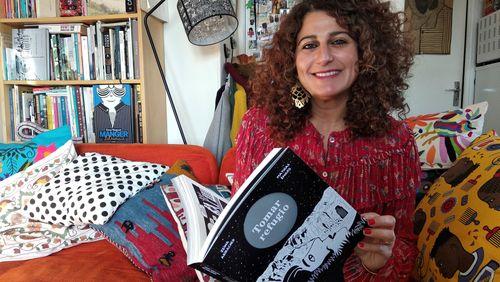 """Zeina Abirached : """"Ce sont des images que l'on connait par cœur"""""""