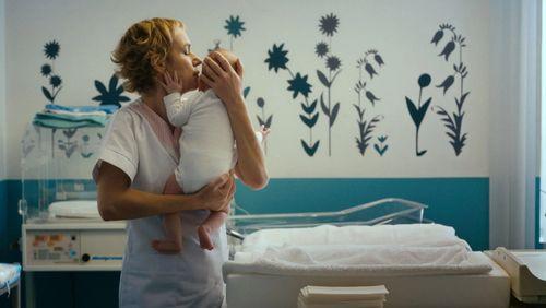 Soignant.e.s et maternités