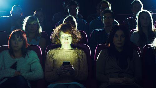 Streaming ou salles obscures : où est l'avenir du cinéma ?