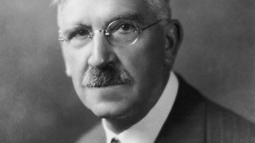 Avoir raison avec... John Dewey