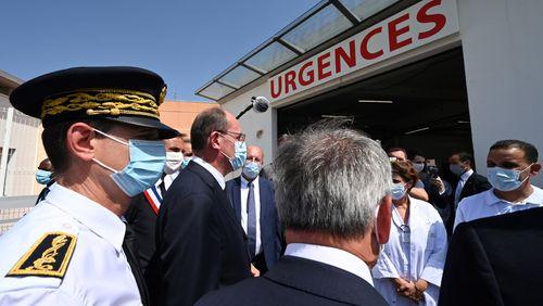 Le gouvernement s'inquiète de l'augmentation du nombre de contaminations à la Covid -19 en France