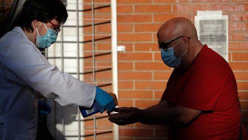 Covid-19 : situation préoccupante en Europe selon les autorités sanitaires