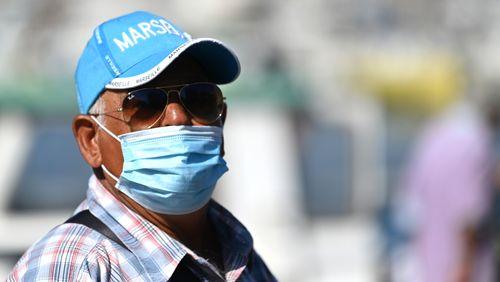 Fronde contre les mesures de restrictions sanitaires