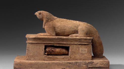 Les animaux et nous, histoire d'une relation (1/4) : Panthéon égyptien, quand les animaux étaient des dieux