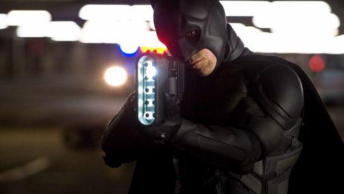 Épisode 3 : Batman est-il réac ?
