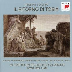 Il ritorno di Tobia : Sinfonia