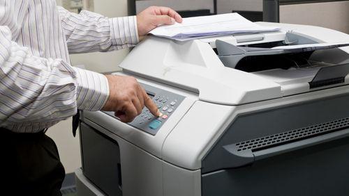 La tragédie des imprimantes en commun
