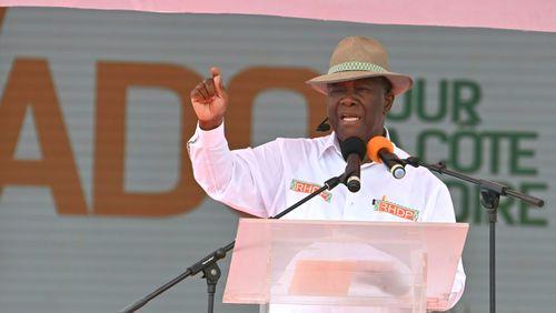 Election présidentielle en Côte d'Ivoire : où sont les jeunes?