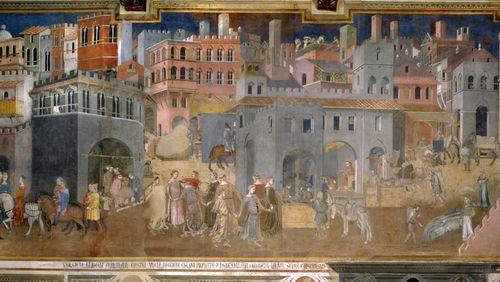 Épisode 2 : Des cités sans roi : républiques urbaines au Moyen Âge