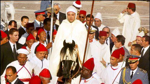 Épisode 4 : Au Royaume du Maroc, un calme de façade