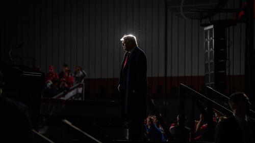 Présidentielle américaine : les enjeux de la Cour suprême