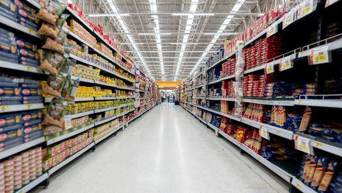Alerte sur la présence des perfluorés dans les aliments