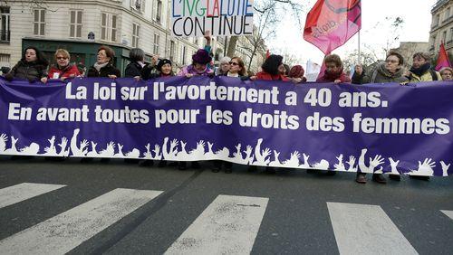 L'accès à l'IVG en France est-il menacé ?