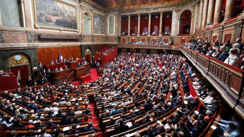 Pourquoi on ne parle plus de réduire le nombre de parlementaires