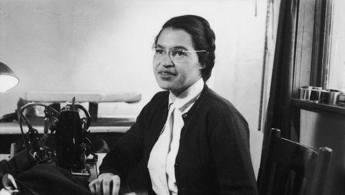 Épisode 2 : Rosa Parks et ses sœurs de combat