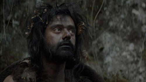 """La série préhistorique """"Moah"""" : histoire(s) du monde d'avant"""