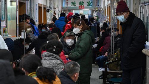 Un hiver à Wuhan