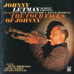 This time the drinks' on me - JOHNNY LETMAN QUINTET