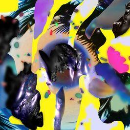 """Pochette de l'album """"Time to go"""" par Kejnu"""