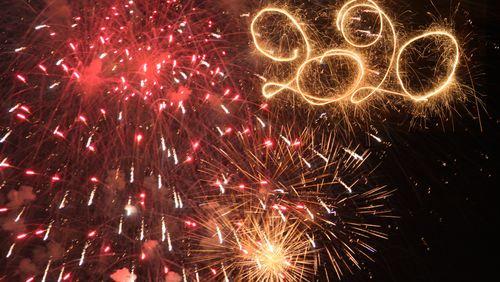 Bonne année 5781 !