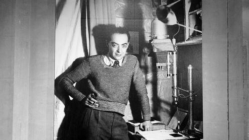 """Brassaï (1899-1984) : au-delà de """"Paris la nuit""""..."""