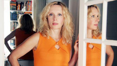 Épisode 65 : Hélène Frappat, la revanche d'une philosophe blonde