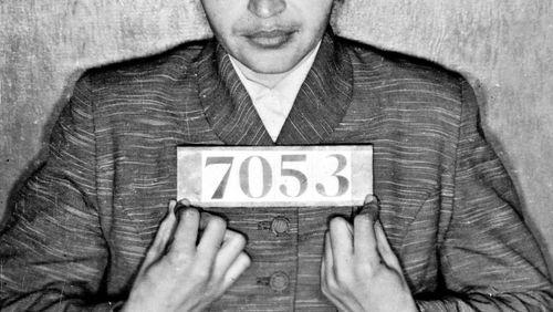 Épisode 1 : Rosa Parks, pas celle que vous imaginez