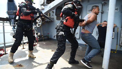 Les Etats du Golfe de Guinée peuvent-ils lutter seuls contre la piraterie ?