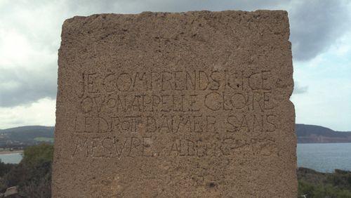 Épisode 3 : Camus et l'Algérie
