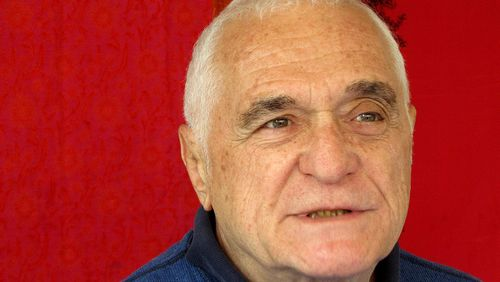 Le John Giorno Poetry Day