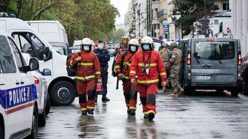 Le terrorisme islamiste a frappé à nouveau à Paris