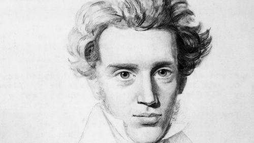 """Épisode 4 : Georges Gusdorf : """"Selon Régine Olsen, les Français ne comprendront jamais Kierkegaard"""""""