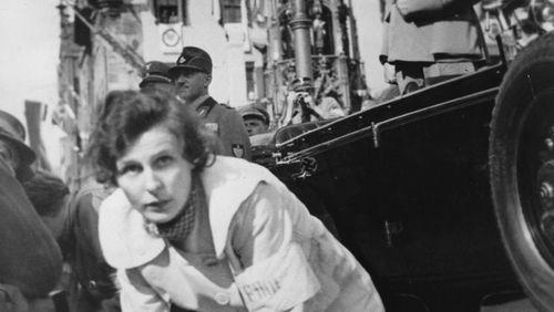 Leni Riefenstahl (1902-2003) : Ein Volk, ein Reich, eine Leni
