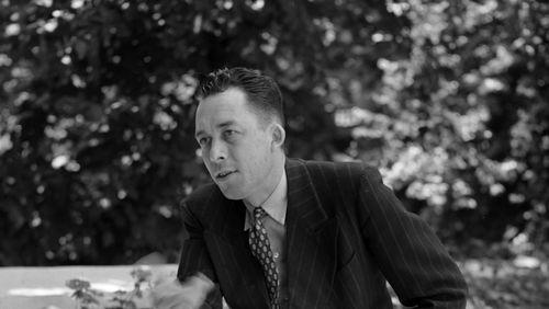 """Le Mythe de Camus (1/4) : """"Dans cette vie de pauvreté..."""""""