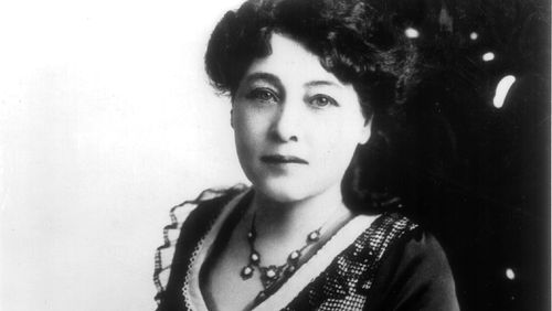 Toute une vie à inventer le cinéma : Alice Guy (1873-1968), la femme aux mille films