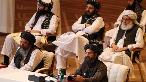 Le gouvernement afghan va-t-il laisser les Talibans s'immiscer dans la République ?