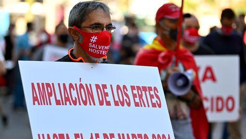 Quand je me compare, je me console ? (3/3) : Les ravages de la crise espagnole