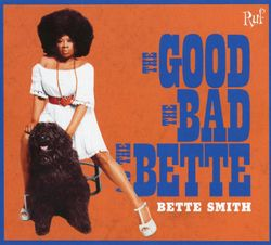 Don't skip out on me - BETTE SMITH