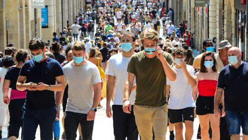 Radiographie du coronavirus : l'immunité collective est-elle possible ?
