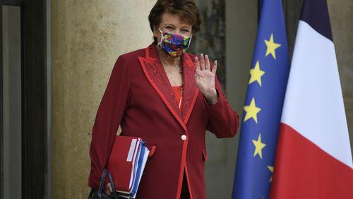 """Un budget 2021 """"exceptionnel"""" pour la culture, selon Roselyne Bachelot"""