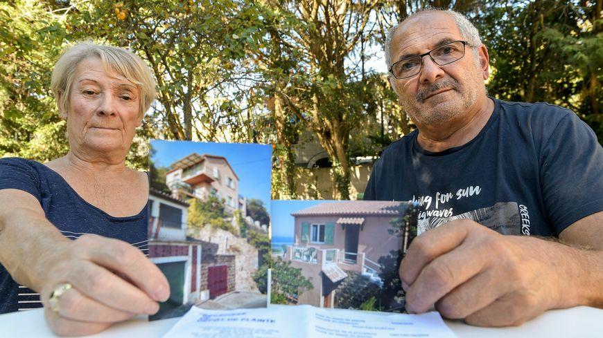 Ils récupérent enfin leur maison squattée à Théoule-sur-Mer