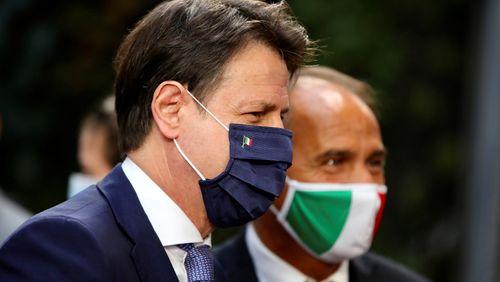 COVID, plan de relance, migrants : que va faire l'Italie de l'aide européenne ?