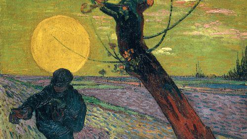 Épisode 4 : L'art athée de Van Gogh
