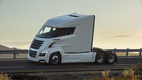 Nikola : les camions qui ne roulaient pas mais valaient des milliards