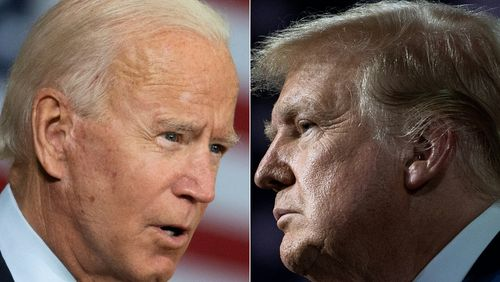 Trump vs Biden : deux visions des relations internationales, vraiment ?