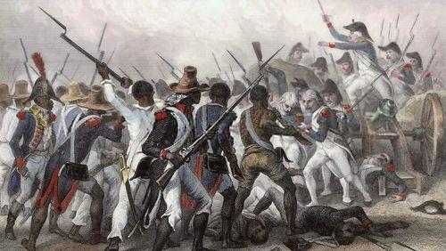 Épisode 3 : Tropiques républicains : les combats de Toussaint Louverture