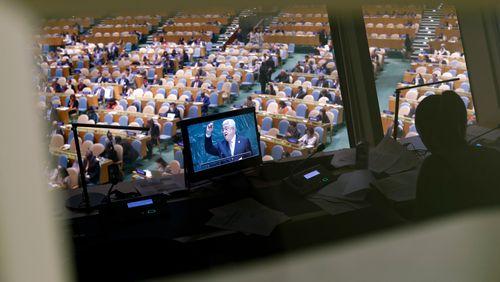 La gouvernance mondiale dans la tourmente (1/4) : À quoi sert l'Assemblée Générale de l'ONU ?